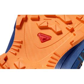 Salomon XA Pro 3D - Chaussures running Enfant - violet